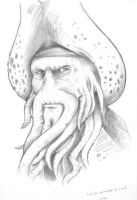 davy jones by great-teacher-yota