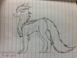 Ripstorm redesign by Asenath-Nightroad