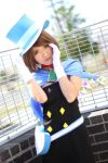 Ace Attorney- Trucy Cosplay by Lycorisa