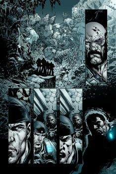 GOW 5 page 18 by LiamSharp