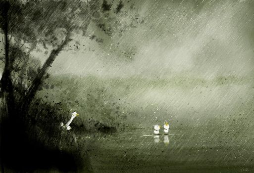 Perfect Weather! by PascalCampion
