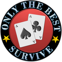 Only The Best Survive V1 by creativecraig
