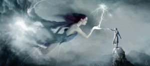 Storm by xiwik