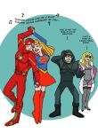 Super Summer by TheBlackCat-Gallery