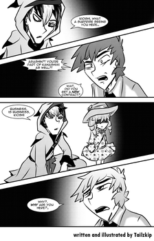 Tame Webcomic - CH10 Page 14 by Tailzkip