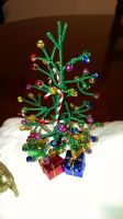 Moms Gift 2012 tree by Industrial-Pop