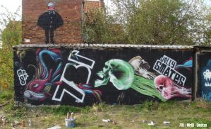 Doel by smates