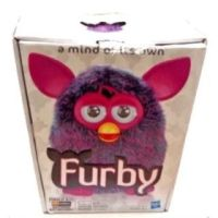 Box,O, Furby by SuperDog5