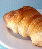 Croissants by bittykate