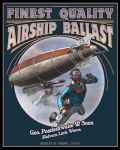 Finest Quality Airship Ballast by BWS