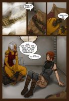 Full Steam Ahead Pg. 18 by MelodyMoore