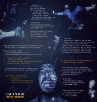 Linkin Park - Waiting For The End by The12RZ