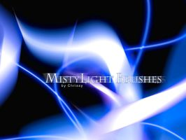 MistyLight Brushes by Chrissy79