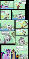 The Tardis chronicles page 18 by darkoak213