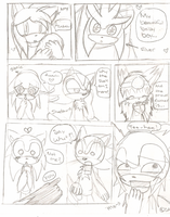 Silver is desended from.. by shadamy-luffer