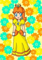 only daisy by ninpeachlover