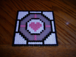 Weighted Companion Cube by gaiarage