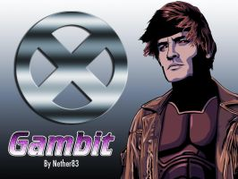 Gambit by Nether83