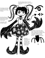 Septicemia Reference Sheet by Isoprene