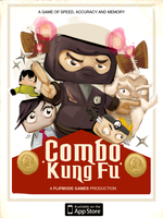 Combo Kung-fu by HotCyder