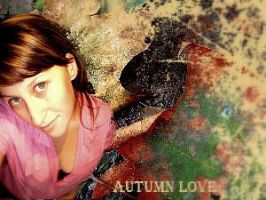 autumn love 2 by onlyphoto