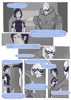 Chapter 8 - Dossier: Tali - Page 109 by iichna