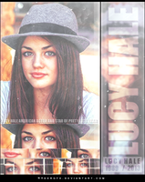 Lucy Hale Sweet by nadergfx
