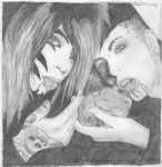 BOTDF - Love Sucks by IzabelleGlambert