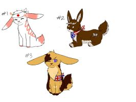 Sweet bun flag adopts Auction! //OPEN by Angrykarkat25