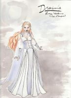 Lucy Westenra by tanzerin37