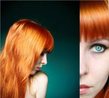 Ginger by Ceadis