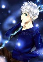 Jack Frost by talespirit