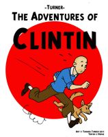 The Adventures of Clintin by Tam-Solo
