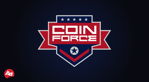 Coin Force Concept Logo 1.1 by matthiason