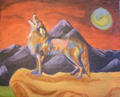 Coyote Blue by Nar-Amarth
