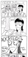 Avengers - Poor Loki by xSharonthehedgehogx