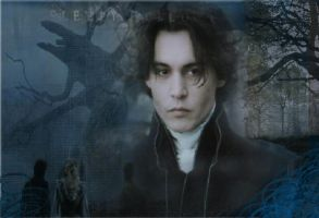 johnny sleepy hollow unfinishe by countvonsandy