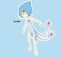 IT'S AN AZELF by nautical-anchors