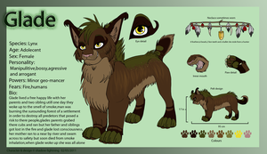 Glade ref by Shadow-lightning