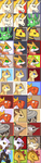 PMD-e Icons by ClefdeSoll