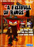 A Fistful of Rings the movie by theEyZmaster