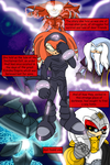 Knuckles-Exodus, page 23 by SonicUnbound