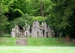 Old Wardour Castle 13 by GothicBohemianStock