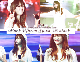 [Photopack] Park Narae - Spica by Kuty by hoangtrinh