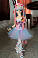Fairy Kei by LittleMacarons