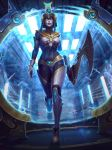 Starstrike Neith by Andantonius