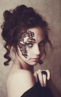 Lace II by iLisa