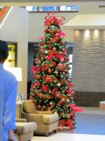 Embassy Suites Christmas Tree 1 by BigMac1212