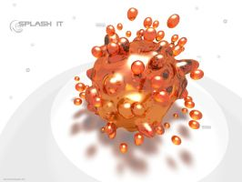 Splash It by boeck
