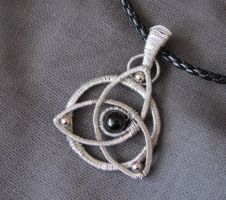 Triquetra by Guenieviere